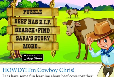 Wow that Cow App