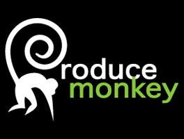 Produce Monkey