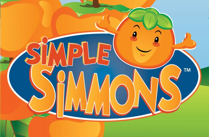 Simple Simmons