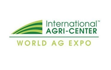 2015 World Ag Expo