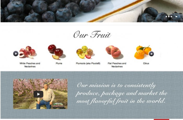 Family Tree Farms Website