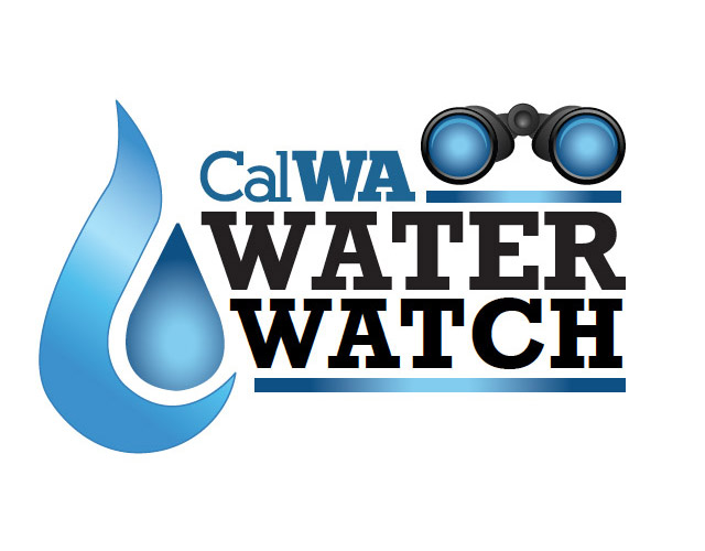 CalWA Water Watch