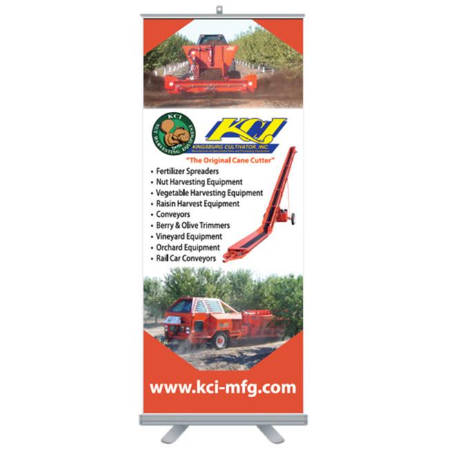 Kingsburg Cultivator