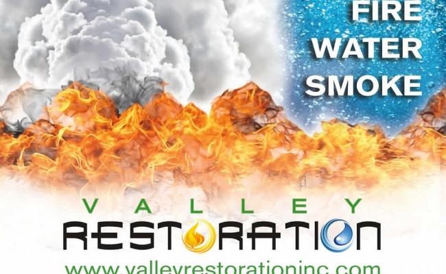 7- Valley Restoration Postcard -FRONT