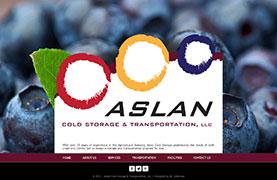 Aslan Cold Storage
