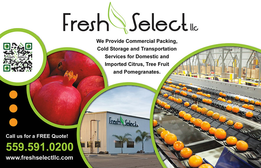 Fresh Select LLC