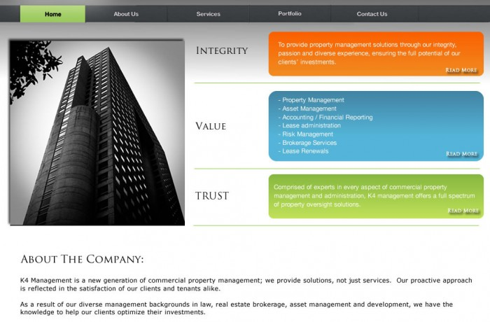 K4 Management