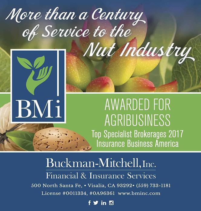 Buckman-Mitchell, Inc