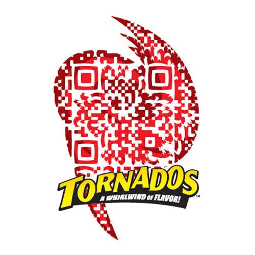 Ruiz Foods Tornados