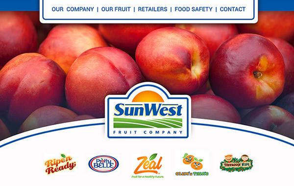 SunWest Fruit Company