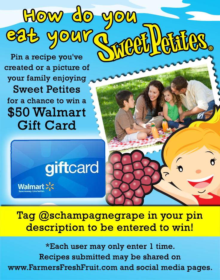 Sweet Petites Contest