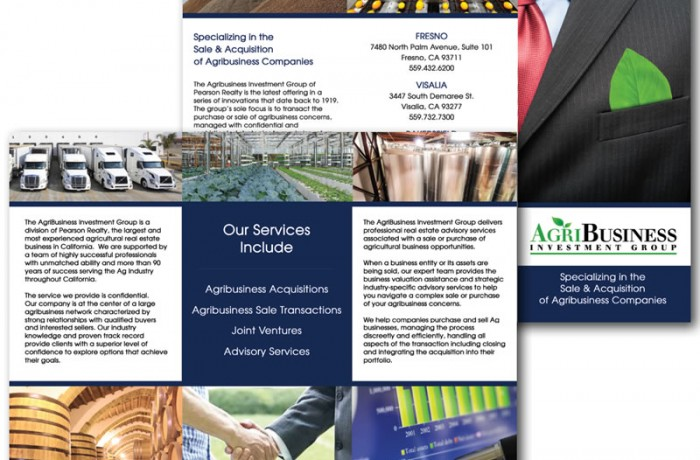 AgriBusiness Investment Group