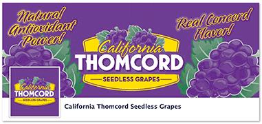 California Thomcord