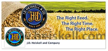 JD Heiskell