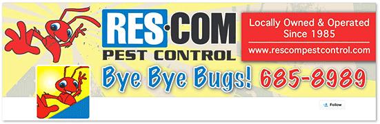 ResCom Pest Control