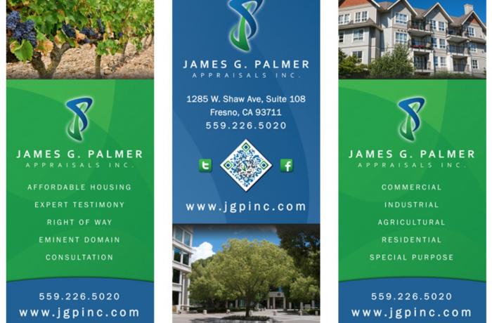 James G. Palmer