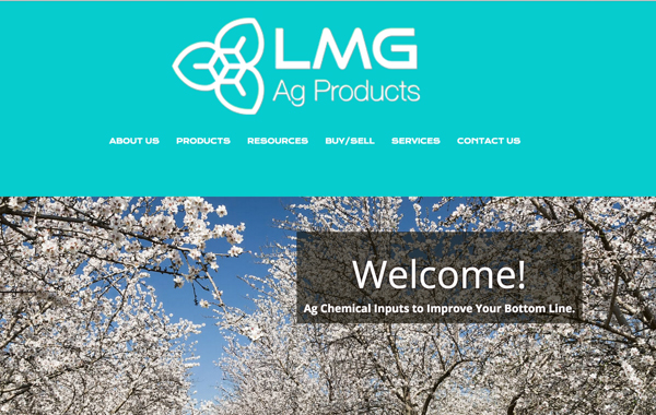 LMG Ag Products