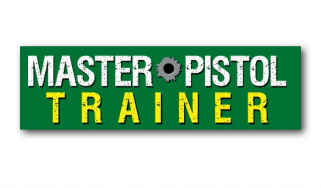 Master Pistol Trainer Press Release copy