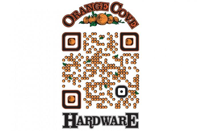 Orange Cove