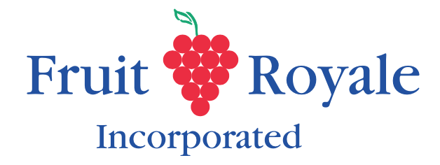 Fruit Royale Logo