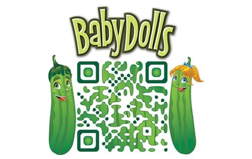 Jim Pandol & Company BabyDolls