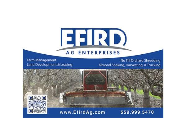 Efird Ag Enterprises