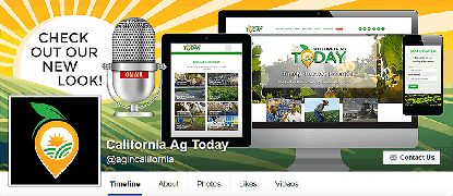 Cal Ag Today Facebook Graphic