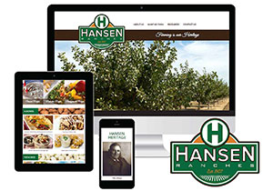 Hansen Ranches
