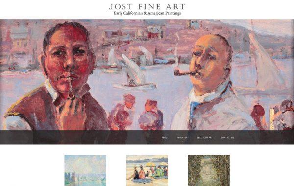 Jost Fine Art