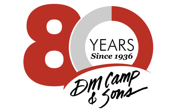 D.M. Camp & Sons