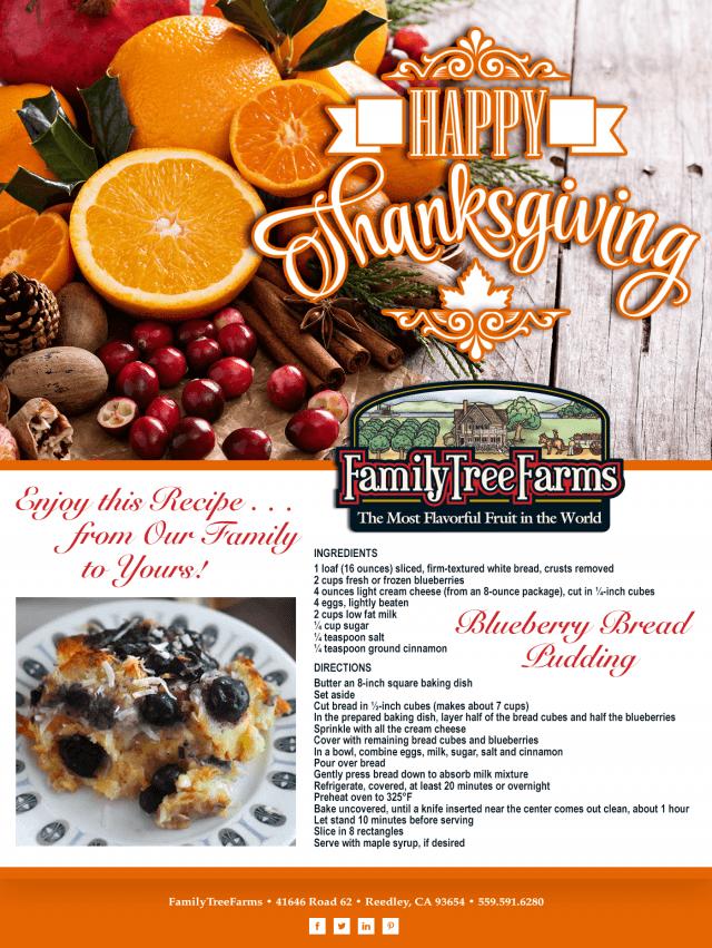 Family Tree Farms