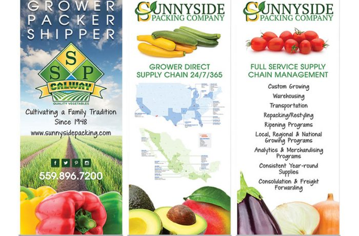 SUNNYSIDE PACKING COMPANY