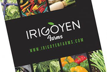 IRIGOYEN FARMS