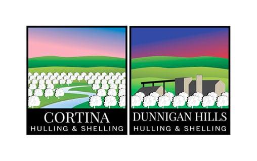 Cortina Hulling & Shelling