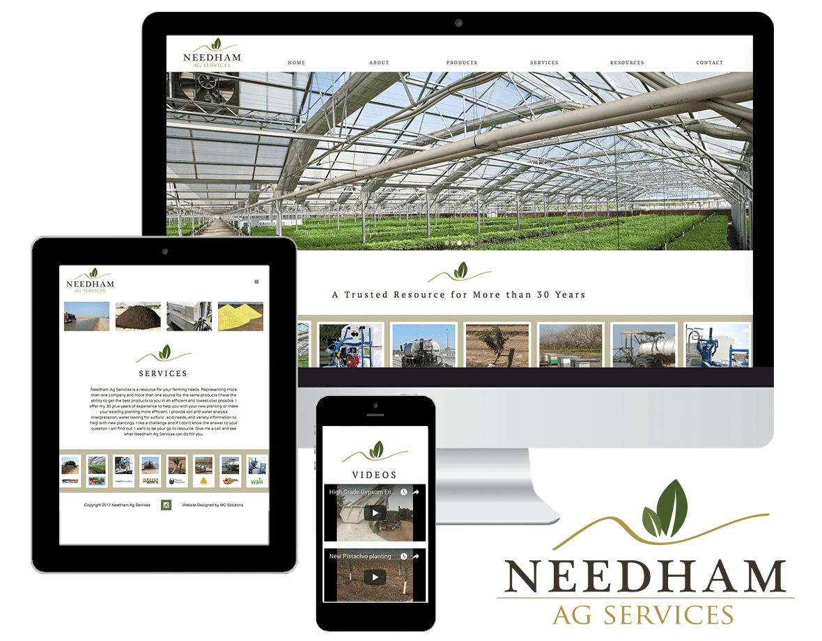 Needham Ag Services