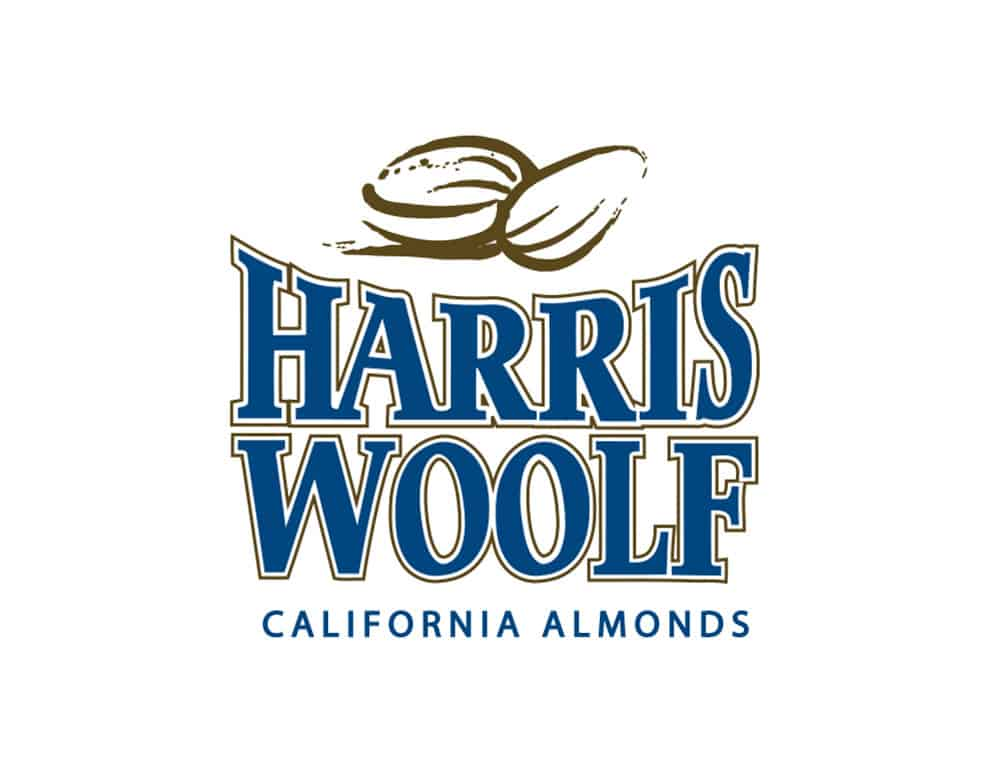 Harris Woolf Almonds