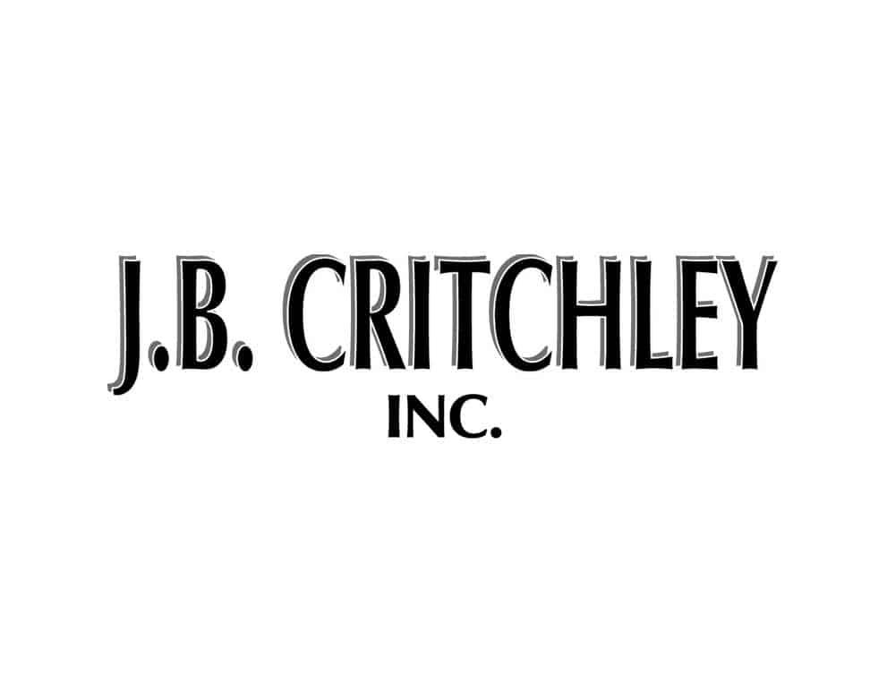 J.B. Critchley, Inc.