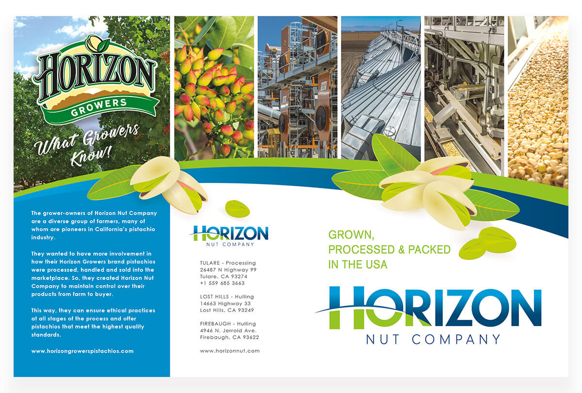 Horizon Nut