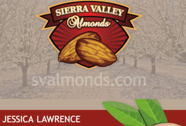 Sierra Valley Almonds